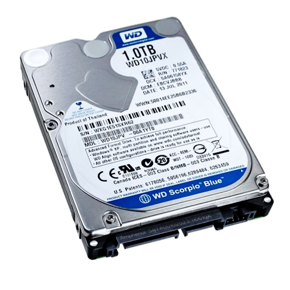 Sony laptop harddisk repair/replacement in chennai