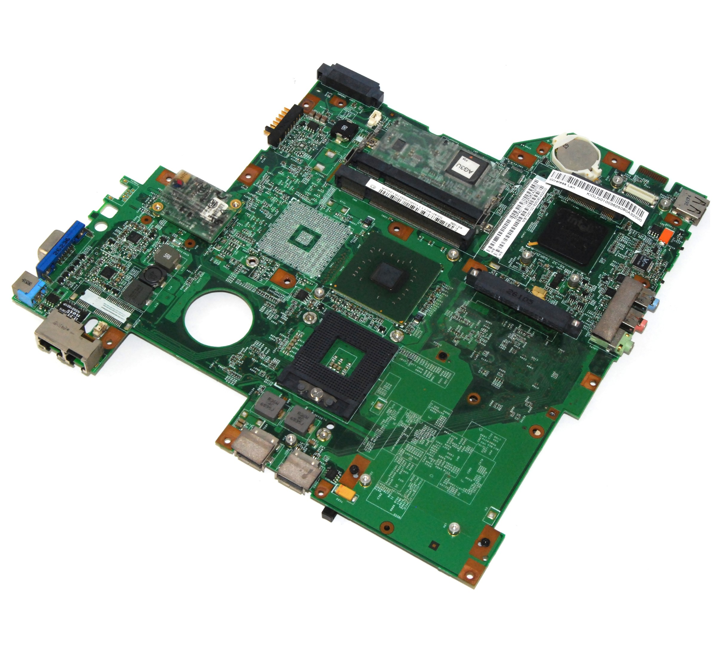 Sony laptop Board repair/replacement in chennai